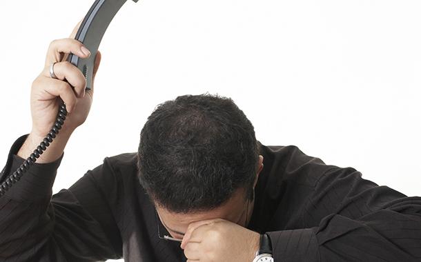 Stirile negative provoaca boli psihice