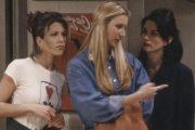 """Cum arata fetele din """"Friends"""" la 15 ani de la terminarea serialului"""